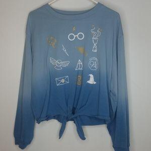 Harry Potter Symbols Shirt